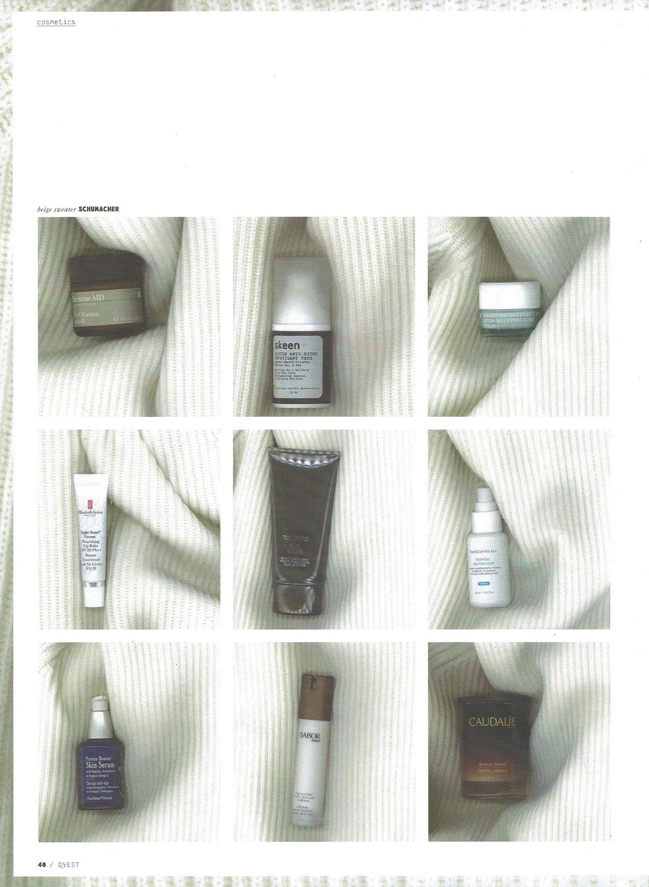 Jack Black Grooming Gesichtspflege für Männer