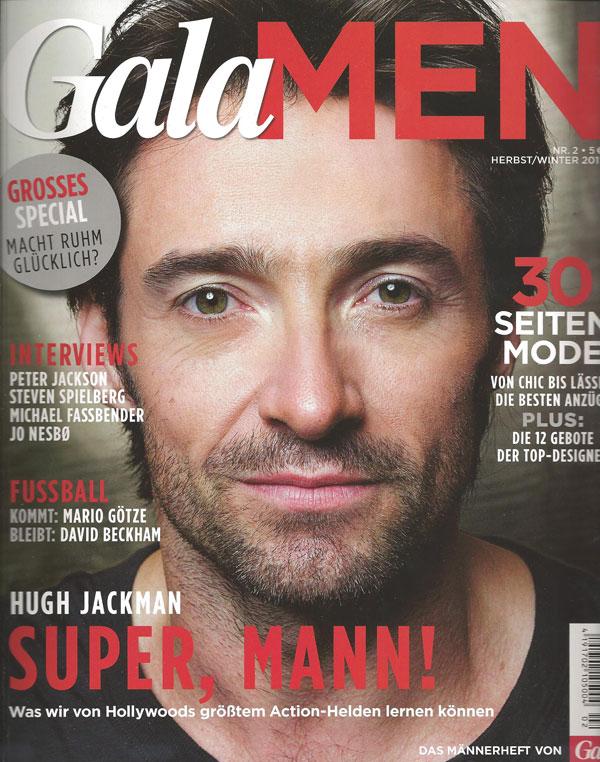 Gala Men Haarpflege für Männer