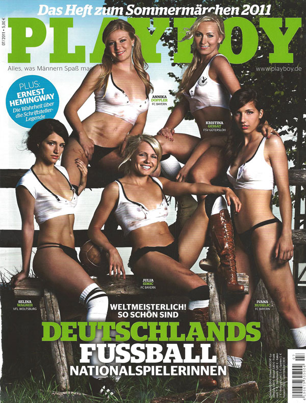 Playboy Sommerpflege Kyoku for Men
