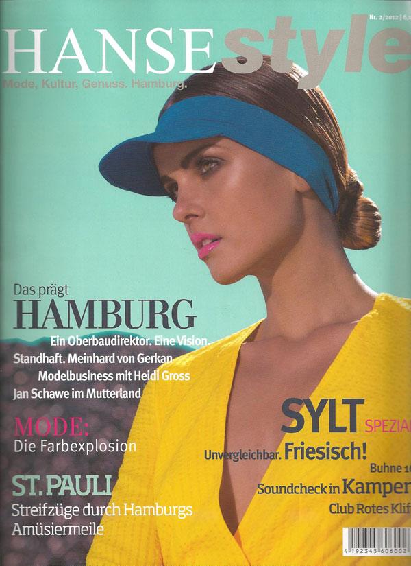 Hanse Style Männerpflege Urth Skin Solutions for Men