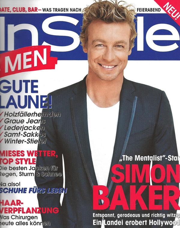 InStyle Men Männerpflege von Osmium for Men