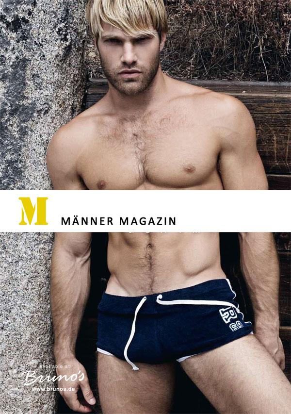 Männer Magazin Spartacus