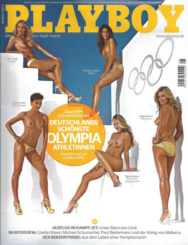 Playboy 66°30 Skincare Männerpflege